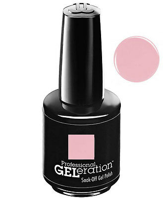 Jessica Geleration UV Gel Polish Endure - .5 fl oz GEL498