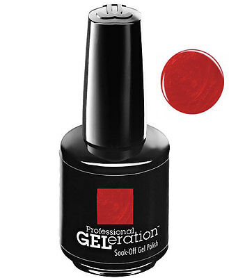 Jessica Geleration UV Gel Polish Glamour - .5 fl oz GEL341