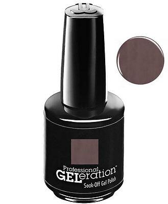 Jessica Geleration UV Gel Polish Intrigue - .5 fl oz GEL666