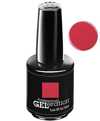 Jessica Geleration UV Gel Polish UV Gel Polish Desire - .5 fl oz GEL726