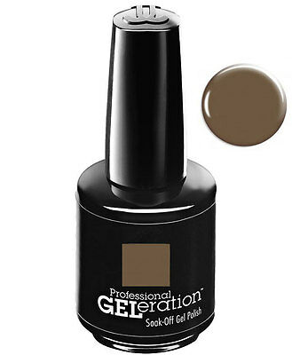 Jessica Geleration UV Gel Polish Buck Naked - .5 fl oz GEL660