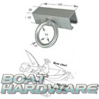 Anchor Mate for tinnies small fishing boats mooring BRAND NEW Fast Ship
