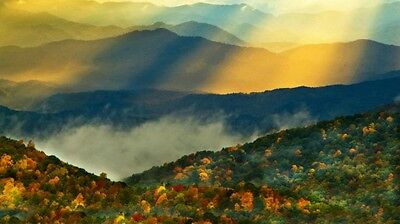 Spend a Spectacular Fall Week in Smoky Mountains at Gorgeous Gatlinburg Resort