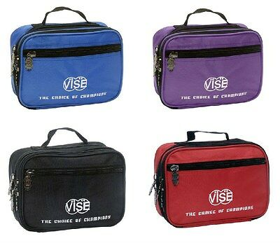 Vise Bowling Accessory Bag - Choose Your Color