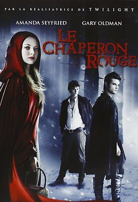 Le Chaperon Rouge ** DVD ** VF ** NEUF et EMBALLER