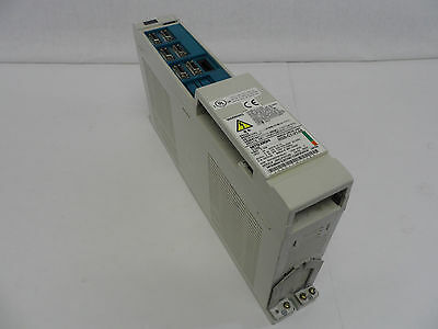 Mitsubishi Servo Drive Unit MDS-C1-V1-05, Good Working Unit , 60 Days Warranty.