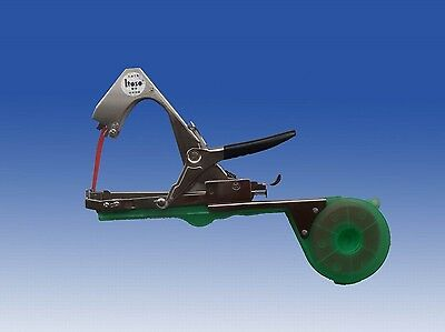 New Hand Plant Tying Machine for Vines Cucumber Trees / Garden Tools