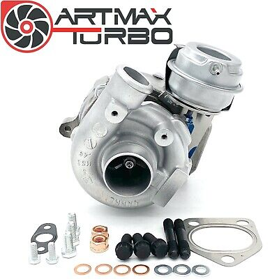 Turbolader Garrett BMW 320d Touring E46 100 KW 136 PS 700447  11652247297 700447