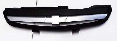 Genuine Holden New Chevrolet Front Grille Suits VY SV6 & SS Commodore