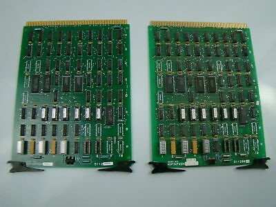 (2) Honeywell PCB Data Control ASSY NO. 4DP7APXDH233 (A)