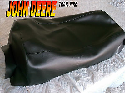 John Deere Trail Fire 1980-84 seat cover  L@@K 602