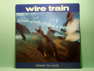 Wire train - Between two words