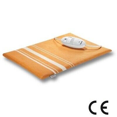 Beurer HK35 Large Luxury Soft Micro Fleece Electronic Cosy Heat Pad