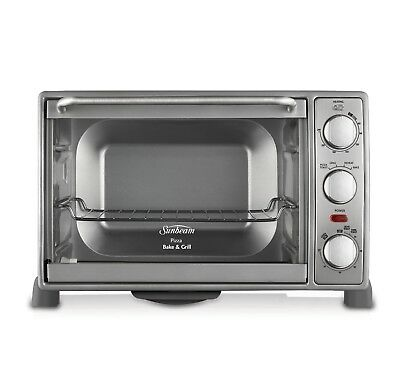 Sunbeam BT5350 Pizza Bake & Grill™ 19L Compact Oven