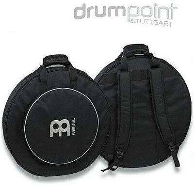 Meinl MCB-22BP Cymbal Bag Backpack / Rucksack  Beckentasche Cymbalbag *TOP*
