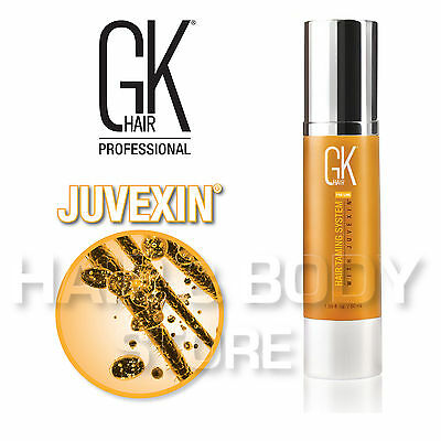 GK Hair Serum 50ml JUVEXIN capelli cheratina GLOBAL KERATIN