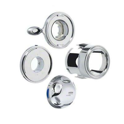 Mira Excel Knob Pack 451.63 for built in models chrome 2003-current