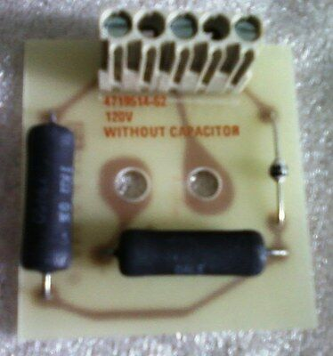 Delay Unit Board V120 for Wascomat Washers