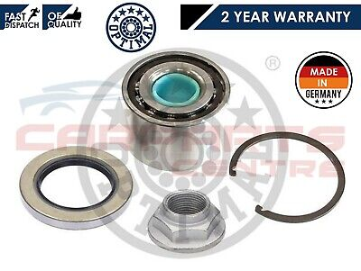 For Lexus Is200 Is300 Altezza Brand New Front Axle Hub Wheel Bearing Kit 99-05