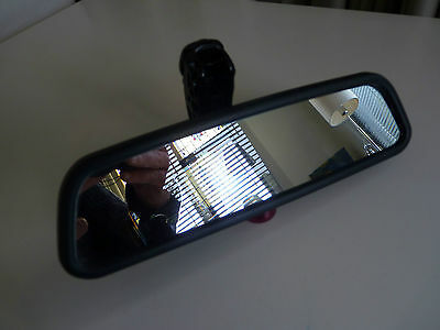 BMW 51169218046 (Binnenspiegel handbediend / LED)
