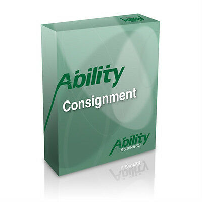 QuickBooks Point of Sale Consignment Add-On Yearly Subscription