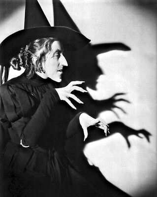 New 8x10 Photo: Wizard of Oz Promotional Pic, The Wicked Witch of the West