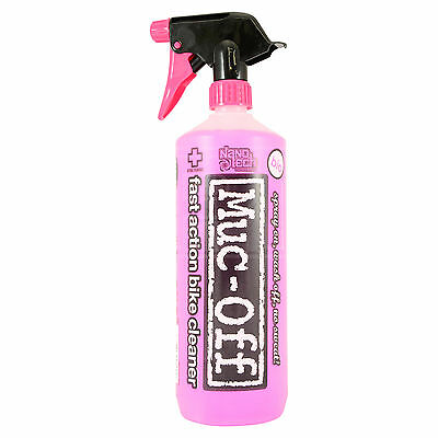 Muc-Off Nano Tech Bike Cleaner - 1 Litre Trigger Spray