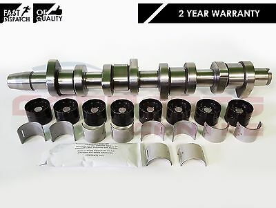 FOR VW AUDI SEAT SKODA 1.9 TDi 8V CAMSHAFT KIT CAM BEARING SET HYDRAULIC LIFTER
