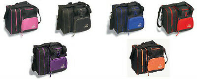 BSI Deluxe Single Bowling Bag - CHOOSE YOUR BAG COLOR
