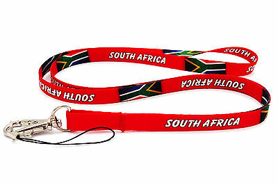 South Africa High Quality Lanyard Neck Strap Ideal For Mobile Id Key Ipod Holder