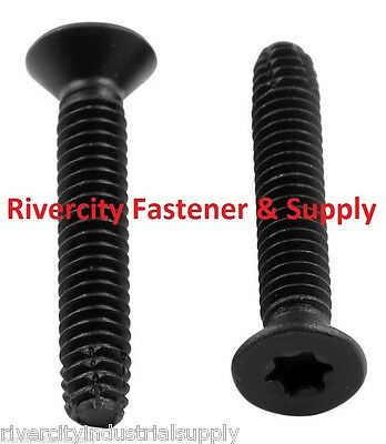 (200) Trailer Floor Floorboard Deck Screws 1/4x2-1/2