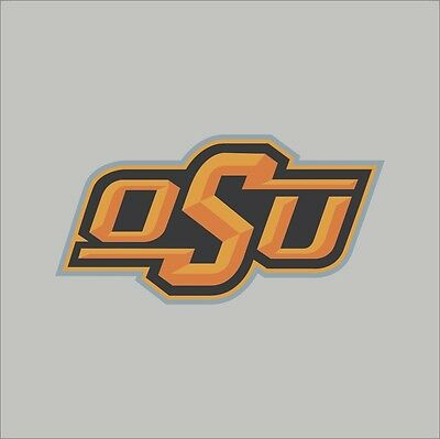Oklahoma Sooners #3 NCAA College Vinyl Sticker Decal Car Window Wall