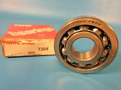 MRC 7304, Angular Contact Ball Bearing (Fafnir SKF,NSK, NTN, FAG )
