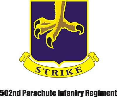28th Infantry Division Regiment Vinyl Decal Sticker Military Armed Forces R437