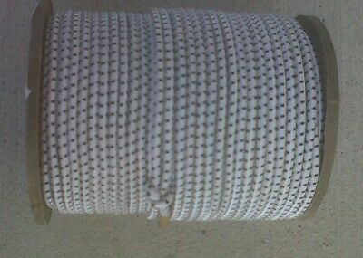 """1/8"""" X 500 FT Shock cord (bungee cord) Made in USA!!! Great for crabbing!"""