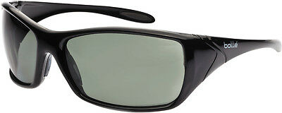 Bolle Voodoo VODNPSF Safety Glasses - Smoke Lens