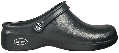 reputable site ab875 f4685 SCHWARZE CLOGS DAMEN + Herren Clog superleicht + günstig ...