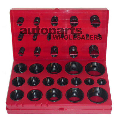 """CHAMPION IMPERIAL """"O"""" RINGS ASSORTMENT KIT (407 Pieces)"""