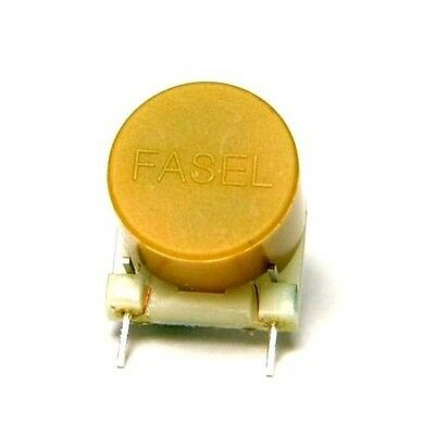 NEW - Genuine Yellow Fasel inductor for Dunlop Crybaby Wah pedal