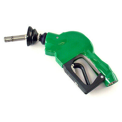 OPW Fuel Dispensing Nozzle 11VAI  69 Green New In Box