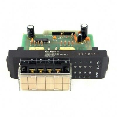 GE Fanuc Output Module IC610MDL151A