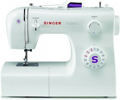 Singer 2263 Traditional Easy To Use Domestic Household Sewing Machine