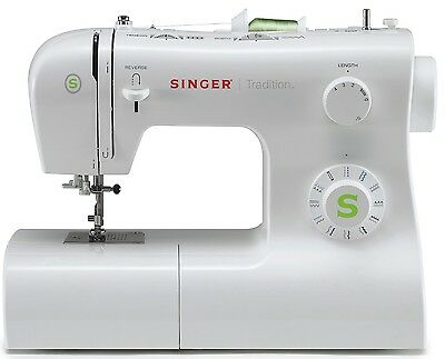 Singer 2273 Traditional Domestic Easy To Use Sewing Machine (2 Year Warranty)