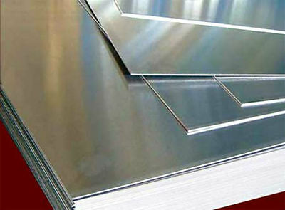 Aluminium Sheet 0.5mm thick various sizes 1050A H14 cutting service available