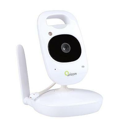 Oricom Secure 710 Sc710 Cu710 Optional Video Camera Only For The Secure 710