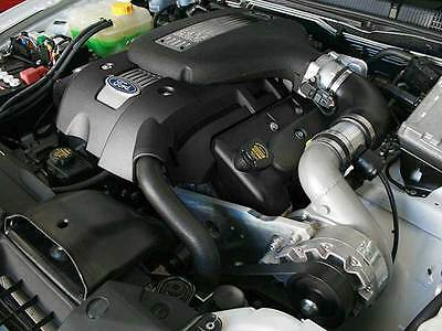 Ford Falcon FG V8 Vortech Supercharger Kit - 5.4 Boss FPV XR8