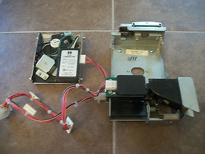 IGT S2000 COMPLETE $1 DOLLAR TOKEN COIN HEAD ASSEMBLY