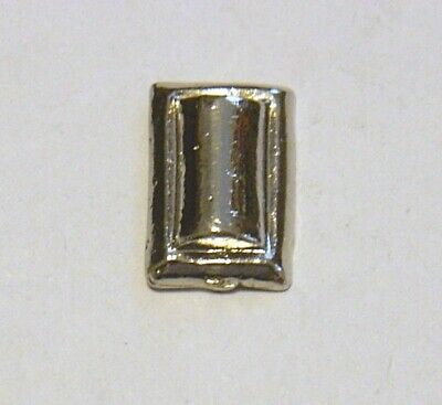 Star Trek Enterprise TV Series Ensign Collar Rank Insignia Pip Metal Pin NEW