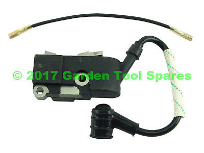 Gts Ignition Coil Chinese Chainsaw 4500 5200 5800 45Cc 52Cc Mt-9999 Tarus Viron