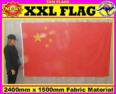 China flag Chinese flag for house wall pole sports event man woman cave